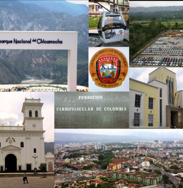 World Bank: Bucaramanga One of the Six Most Competitive Cities in the World