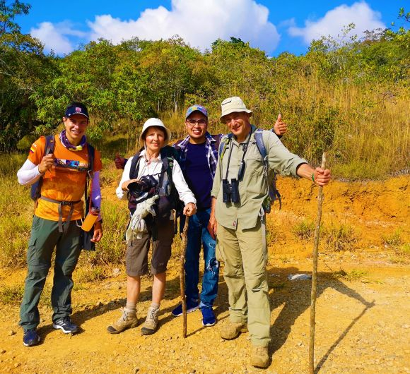 2-Day Tours - 2 days: Chicamocha Canyon Trekking
