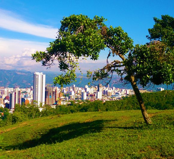 Bucaramanga Viewpoints