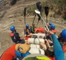 Canyon River Rafting