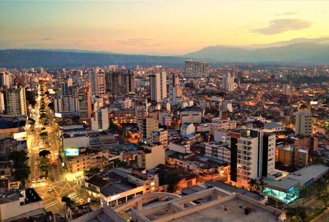 Bucaramanga / Giron / Santísimo