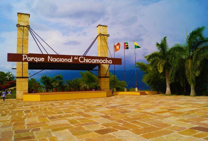 Chicamocha National Park (Panachi)