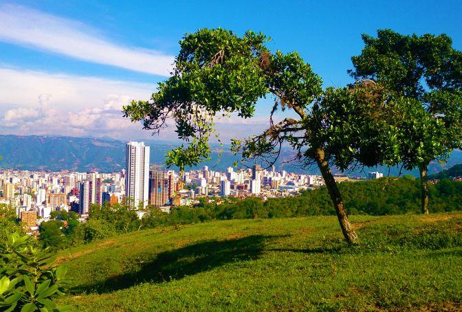 Bucaramanga Viewpoints