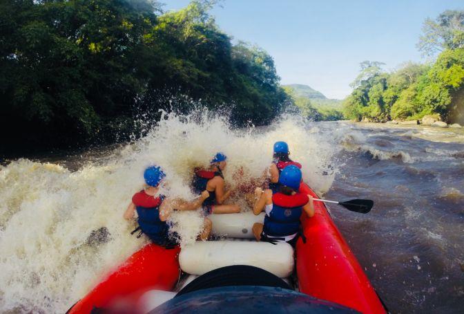 San Gil Extreme Sports